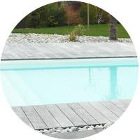 piscine forme classique angers