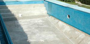 Rénovation de piscine angers